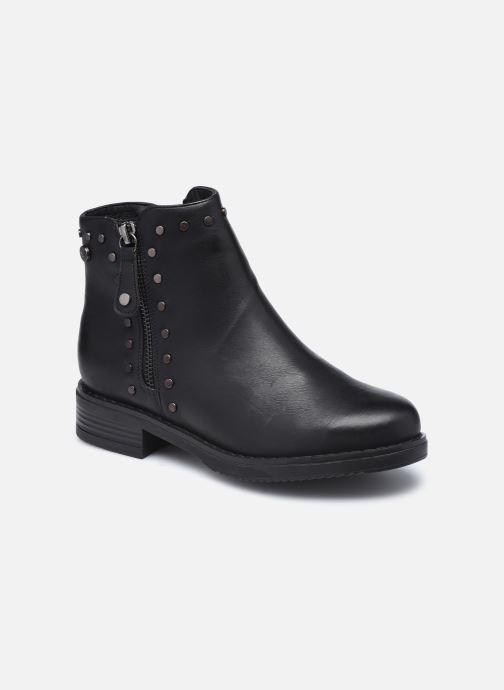 Bottines et boots Xti 57406 Noir vue détail/paire