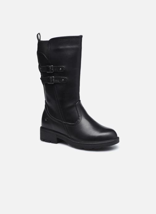Stiefel Xti 57348 schwarz detaillierte ansicht/modell
