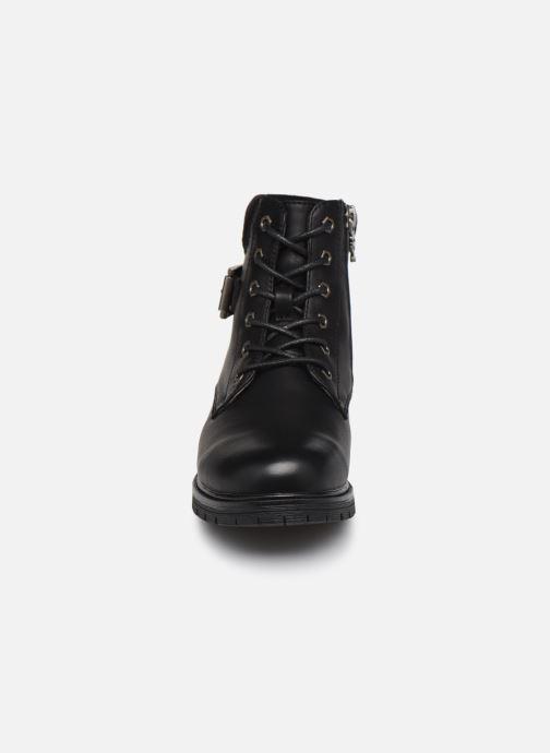 Stiefeletten & Boots Xti 57254 schwarz schuhe getragen