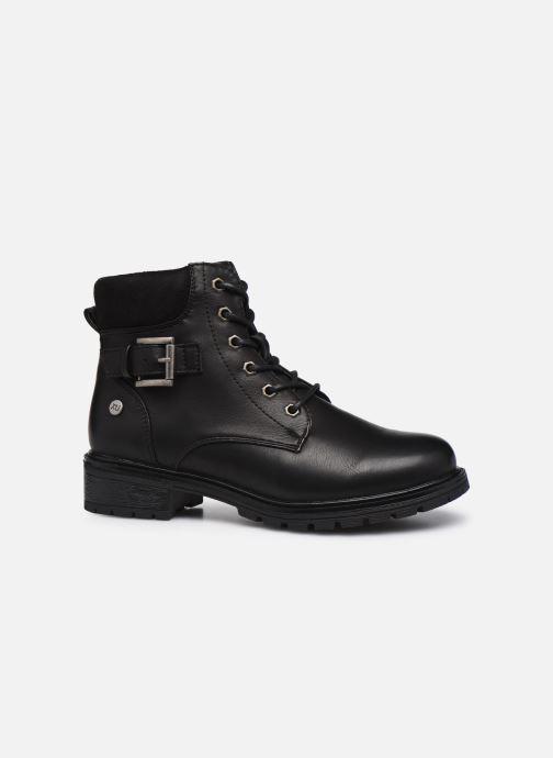 Stiefeletten & Boots Xti 57254 schwarz ansicht von hinten