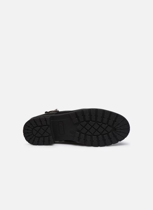 Stiefeletten & Boots Xti 57254 schwarz ansicht von oben