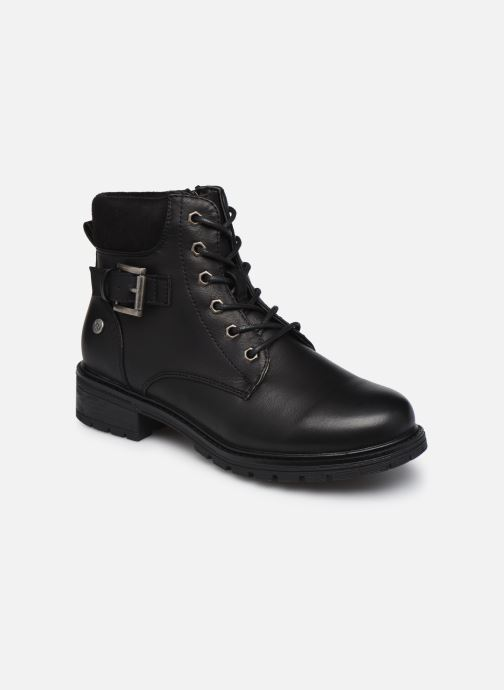 Stiefeletten & Boots Xti 57254 schwarz detaillierte ansicht/modell