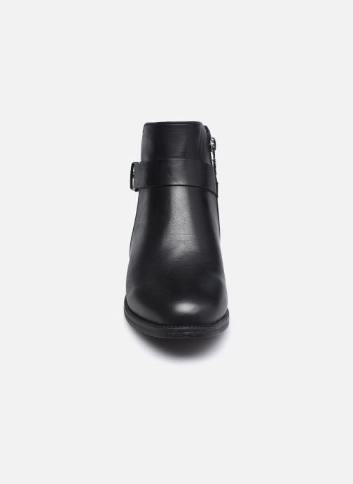 Bottines et boots Xti 57360 Noir vue portées chaussures