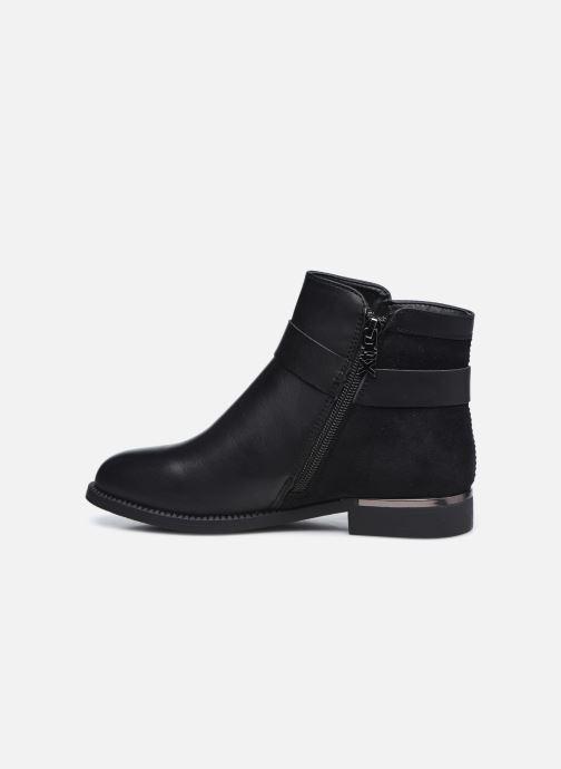 Bottines et boots Xti 57360 Noir vue face
