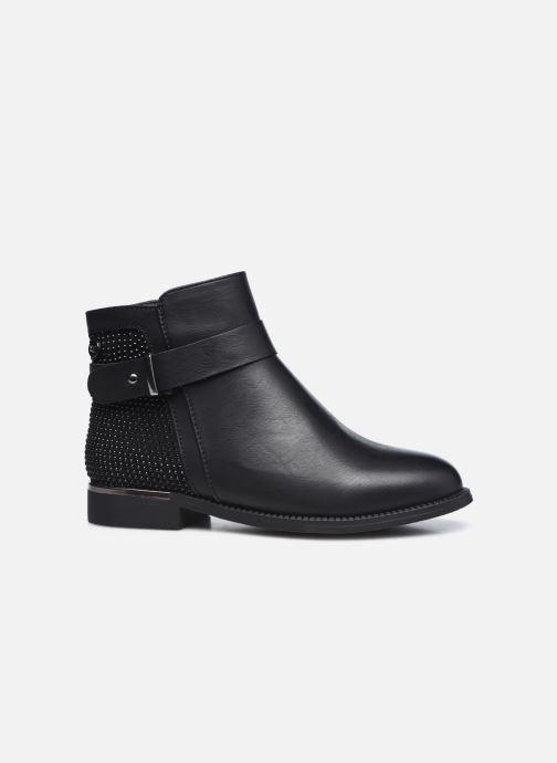 Bottines et boots Xti 57360 Noir vue derrière