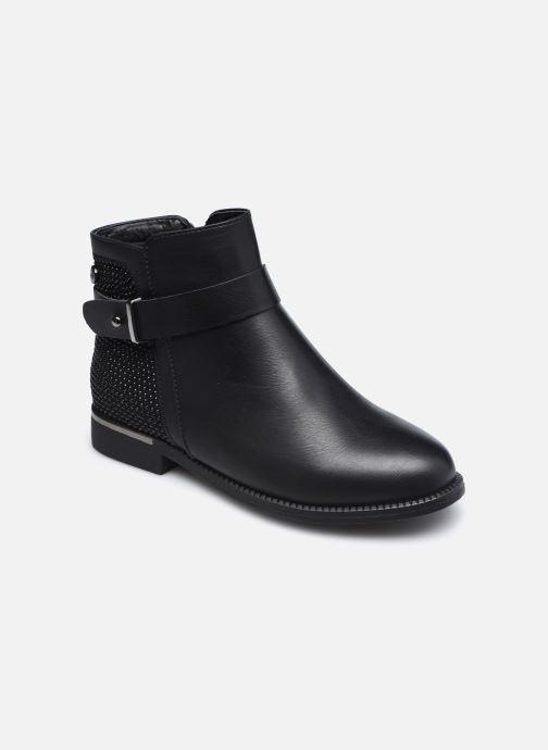 Bottines et boots Xti 57360 Noir vue détail/paire