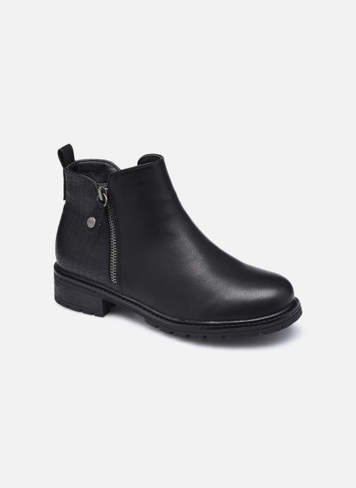 Stiefeletten & Boots Xti 57263 schwarz detaillierte ansicht/modell