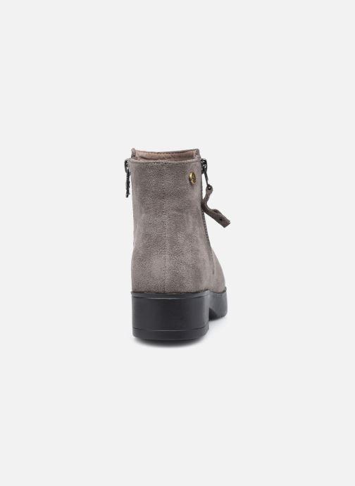 Stiefeletten & Boots Xti 57371 braun ansicht von rechts