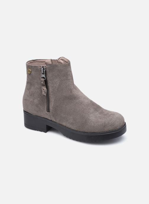 Stiefeletten & Boots Xti 57371 braun detaillierte ansicht/modell