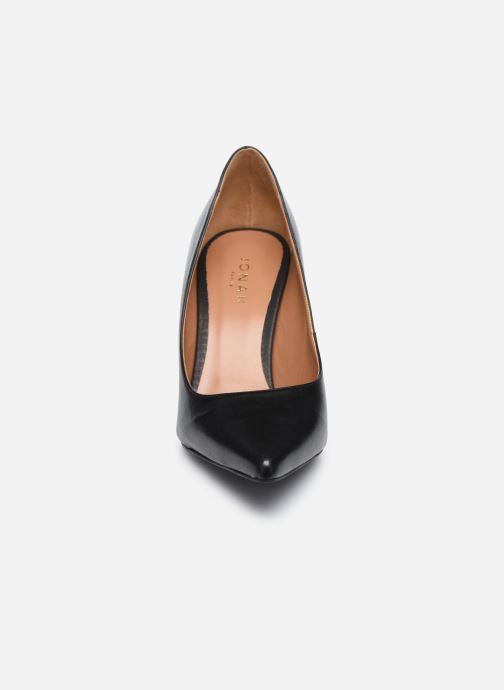 Zapatos de tacón Jonak DEOCRIS Negro vista del modelo