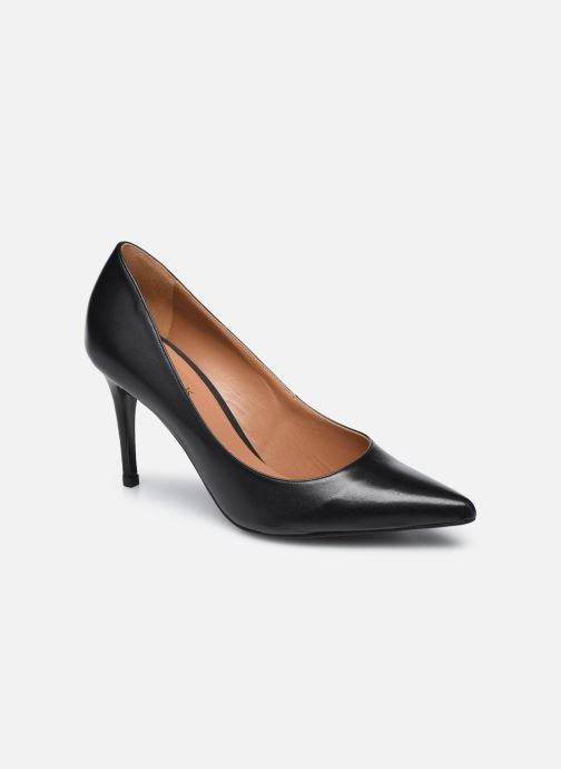 Zapatos de tacón Jonak DEOCRIS Negro vista de detalle / par