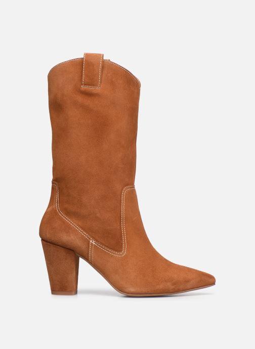 Stiefel Made by SARENZA Sartorial Folk Boots #3 braun detaillierte ansicht/modell