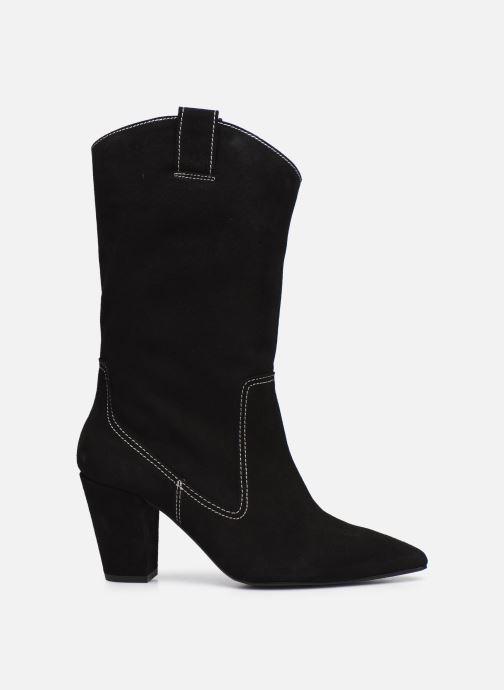 Stiefel Made by SARENZA Sartorial Folk Boots #3 schwarz detaillierte ansicht/modell