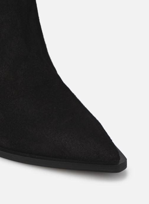 Stiefel Made by SARENZA Sartorial Folk Bottes #1 schwarz ansicht von links