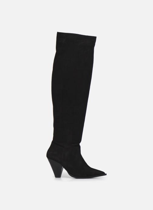 Stiefel Made by SARENZA Sartorial Folk Bottes #1 schwarz detaillierte ansicht/modell