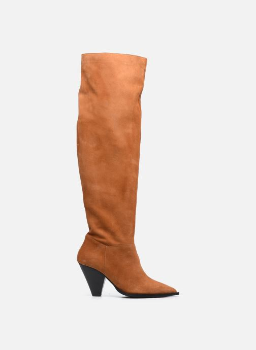 Stivali Made by SARENZA Sartorial Folk Bottes #1 Marrone vedi dettaglio/paio