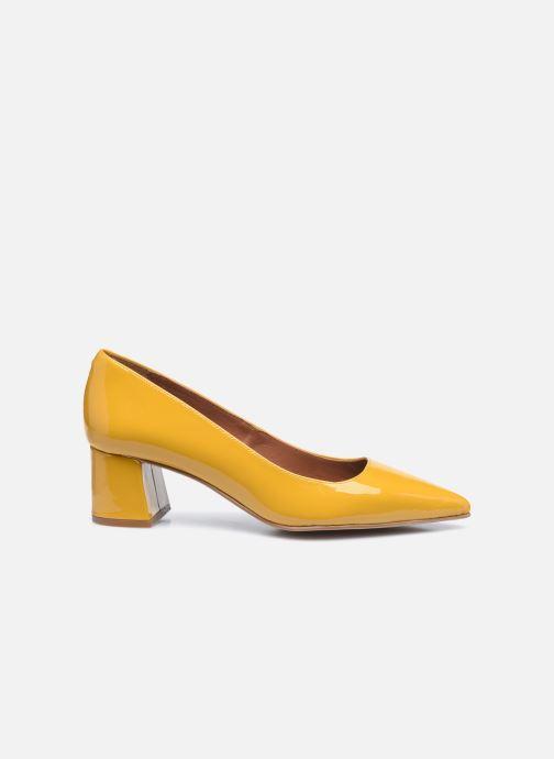 Zapatos de tacón Made by SARENZA Sartorial Folk Escarpins #2 Amarillo vista de detalle / par