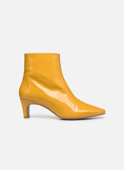 Stiefeletten & Boots Made by SARENZA Classic Mix Boots #2 gelb detaillierte ansicht/modell