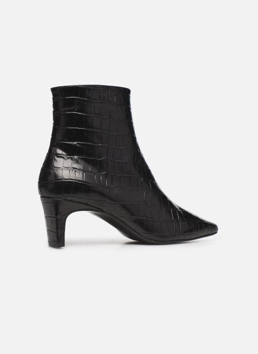 Bottines et boots Made by SARENZA Classic Mix Boots #2 Noir vue face