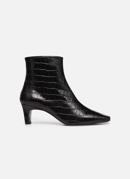 Bottines et boots Made by SARENZA Classic Mix Boots #2 Noir vue détail/paire