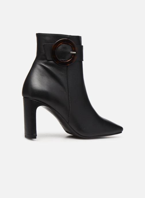 Stiefeletten & Boots Made by SARENZA Classic Mix Boots #3 schwarz ansicht von vorne