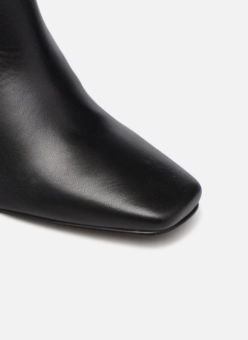 Stiefeletten & Boots Made by SARENZA Classic Mix Boots #3 schwarz ansicht von links