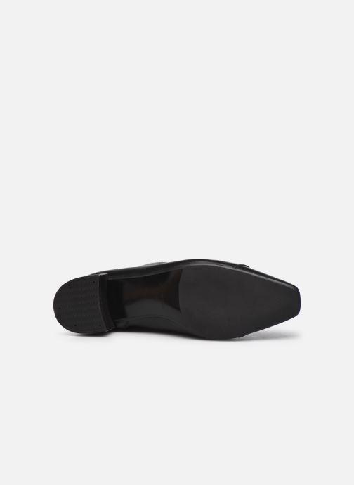 Botines  Made by SARENZA Classic Mix Boots #4 Negro vista de arriba