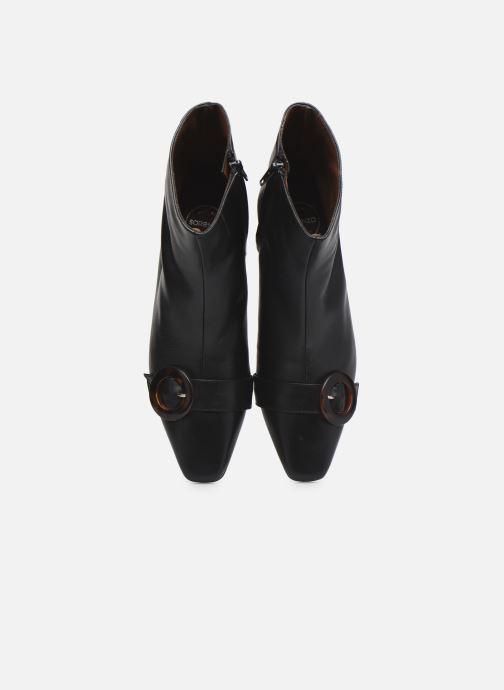 Boots en enkellaarsjes Made by SARENZA Classic Mix Boots #5 Zwart model