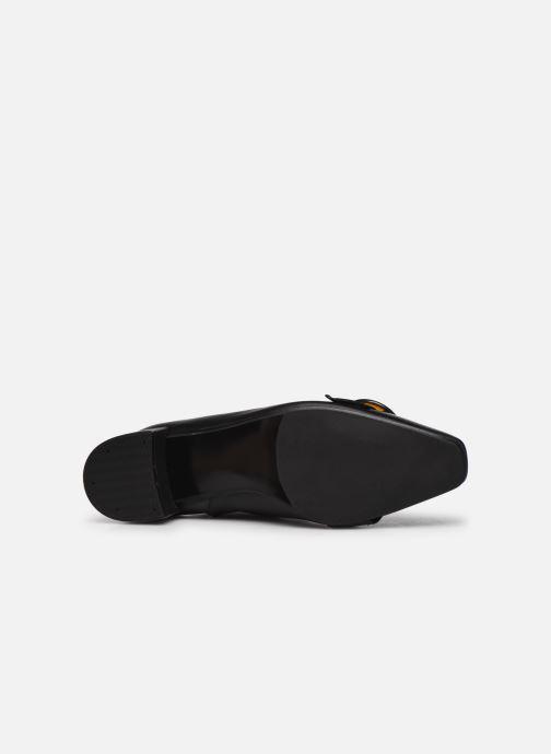 Boots en enkellaarsjes Made by SARENZA Classic Mix Boots #5 Zwart boven