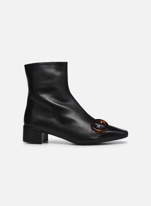 Boots en enkellaarsjes Made by SARENZA Classic Mix Boots #5 Zwart detail