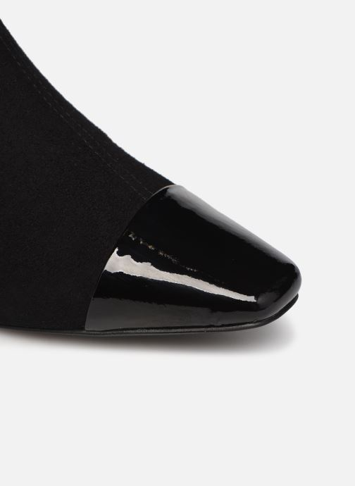 Botines  Made by SARENZA Classic Mix Boots #8 Negro vista lateral izquierda