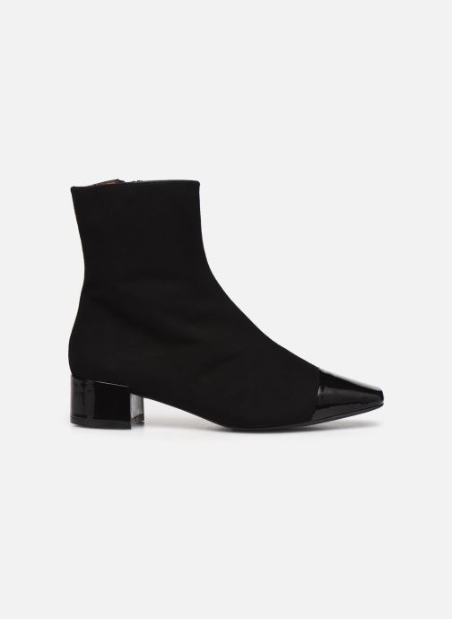 Botines  Made by SARENZA Classic Mix Boots #8 Negro vista de detalle / par