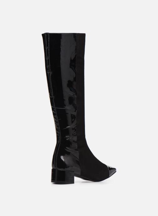 Stiefel Made by SARENZA Classic Mix Bottes #2 schwarz ansicht von vorne