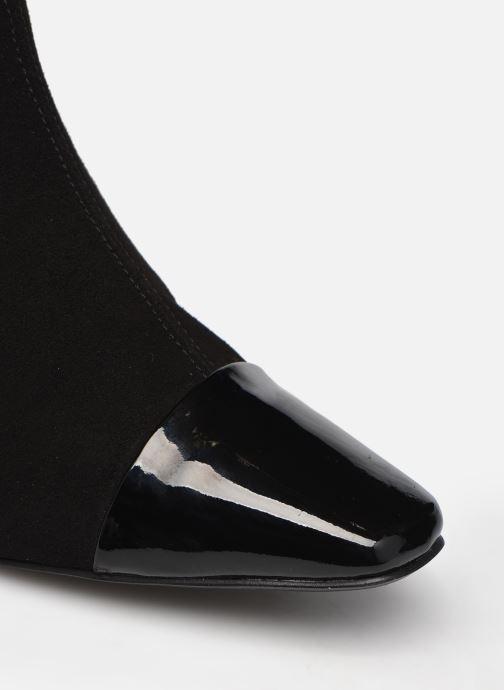 Stiefel Made by SARENZA Classic Mix Bottes #2 schwarz ansicht von links