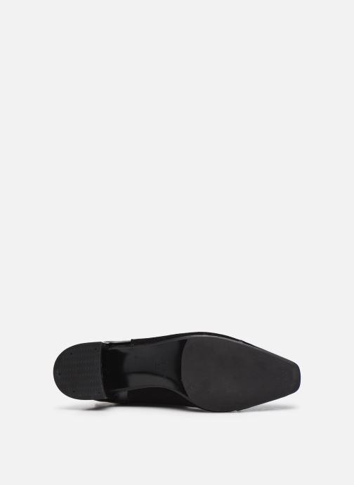 Stiefel Made by SARENZA Classic Mix Bottes #2 schwarz ansicht von oben