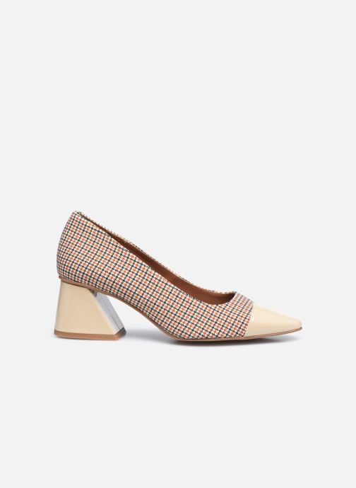 Zapatos de tacón Made by SARENZA Classic Mix Escarpins #3 Beige vista de detalle / par