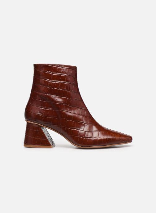 Stiefeletten & Boots Made by SARENZA Classic Mix Boots #12 braun detaillierte ansicht/modell