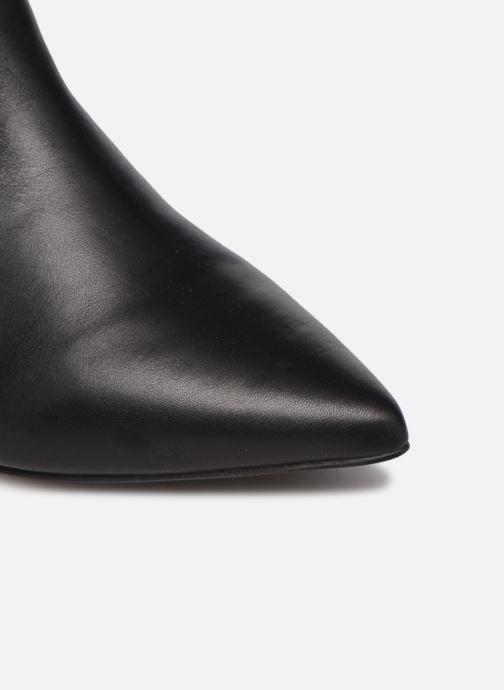 Stivaletti e tronchetti Made by SARENZA Urban Smooth Boots #1 Nero immagine posteriore
