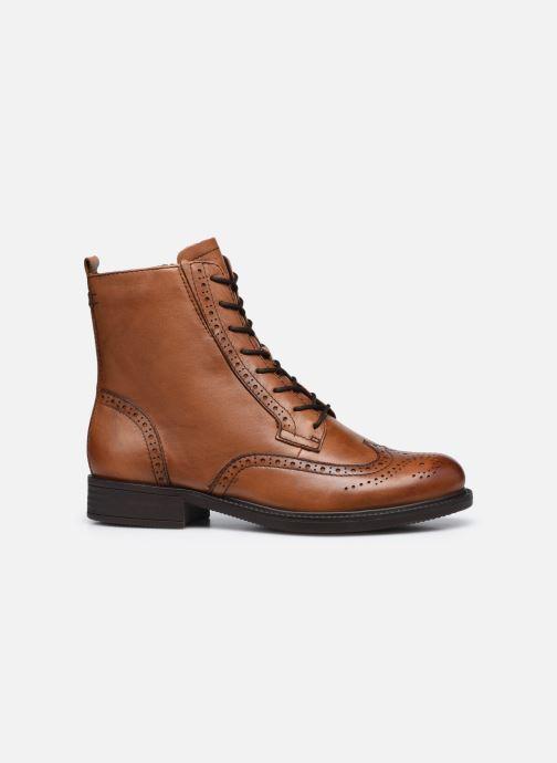 Bottines et boots Tamaris Eve Marron vue derrière