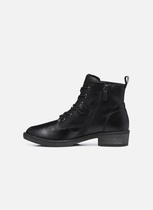 Bottines et boots Tamaris Rossa Noir vue face