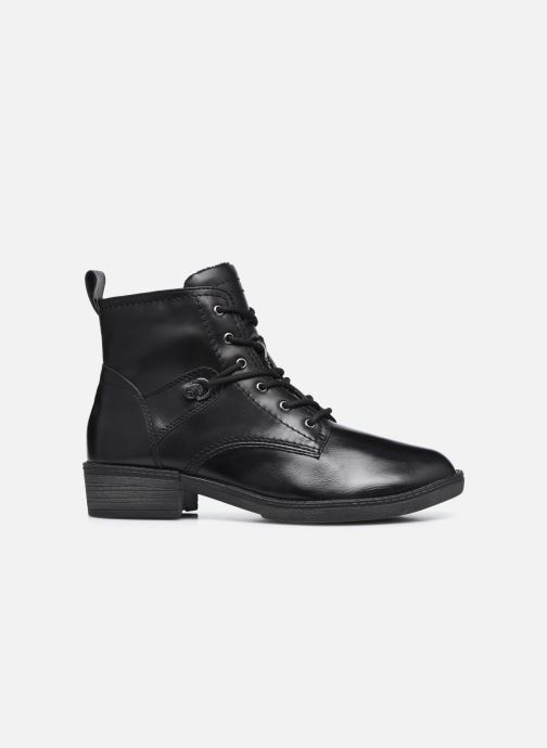 Bottines et boots Tamaris Rossa Noir vue derrière