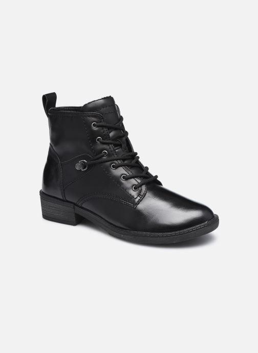 Bottines et boots Tamaris Rossa Noir vue détail/paire