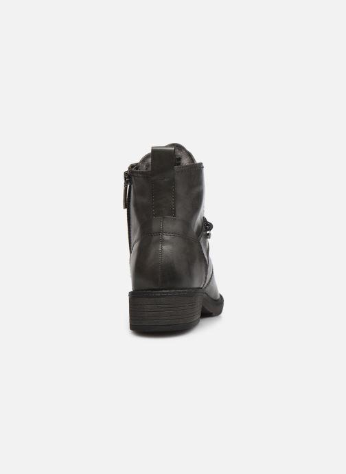 Bottines et boots Tamaris Rossa Gris vue droite