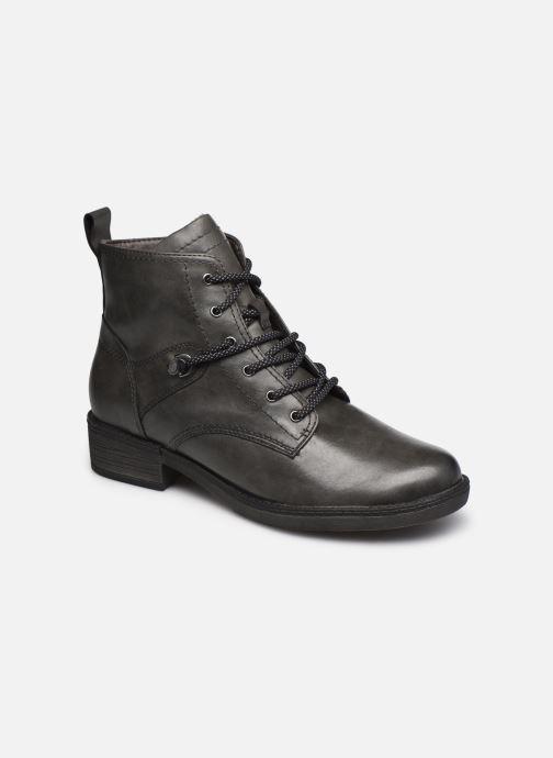 Bottines et boots Tamaris Rossa Gris vue détail/paire