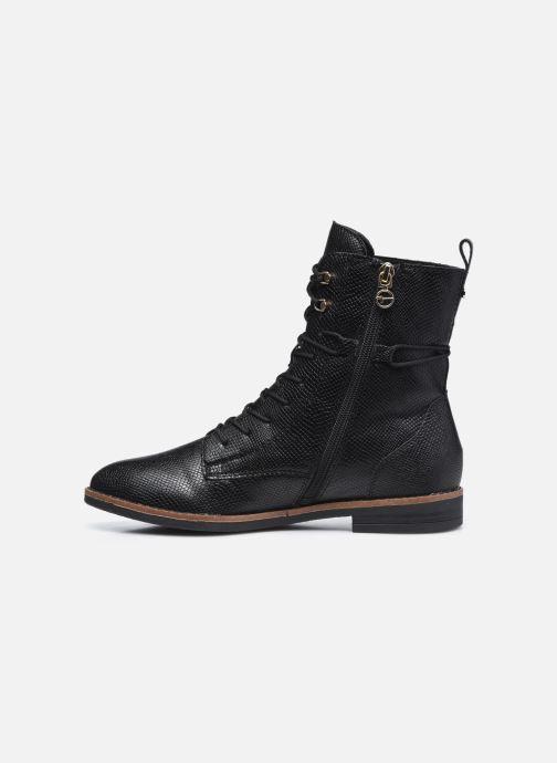 Bottines et boots Tamaris Enki Noir vue face