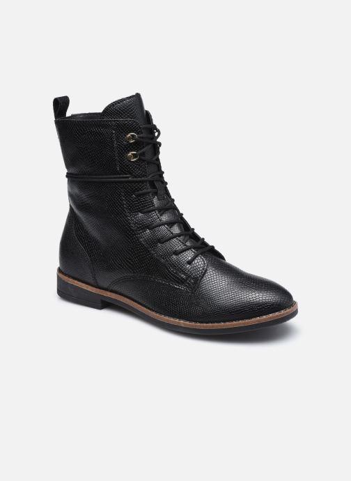 Bottines et boots Tamaris Enki Noir vue détail/paire