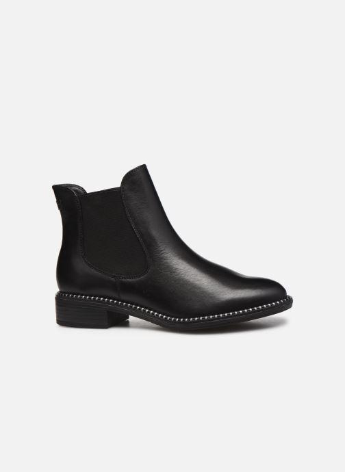 Bottines et boots Tamaris Mani Noir vue derrière