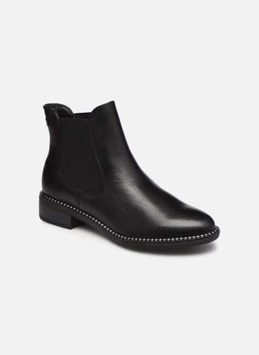 Bottines et boots Tamaris Mani Noir vue détail/paire