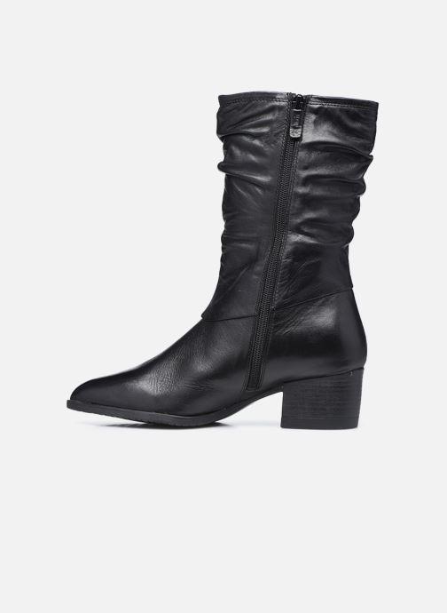 Stiefel Tamaris Freya schwarz ansicht von vorne