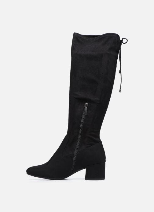Stiefel Tamaris Lora schwarz ansicht von vorne